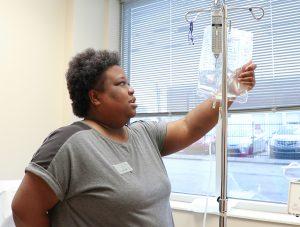 Working-On-Dialysis