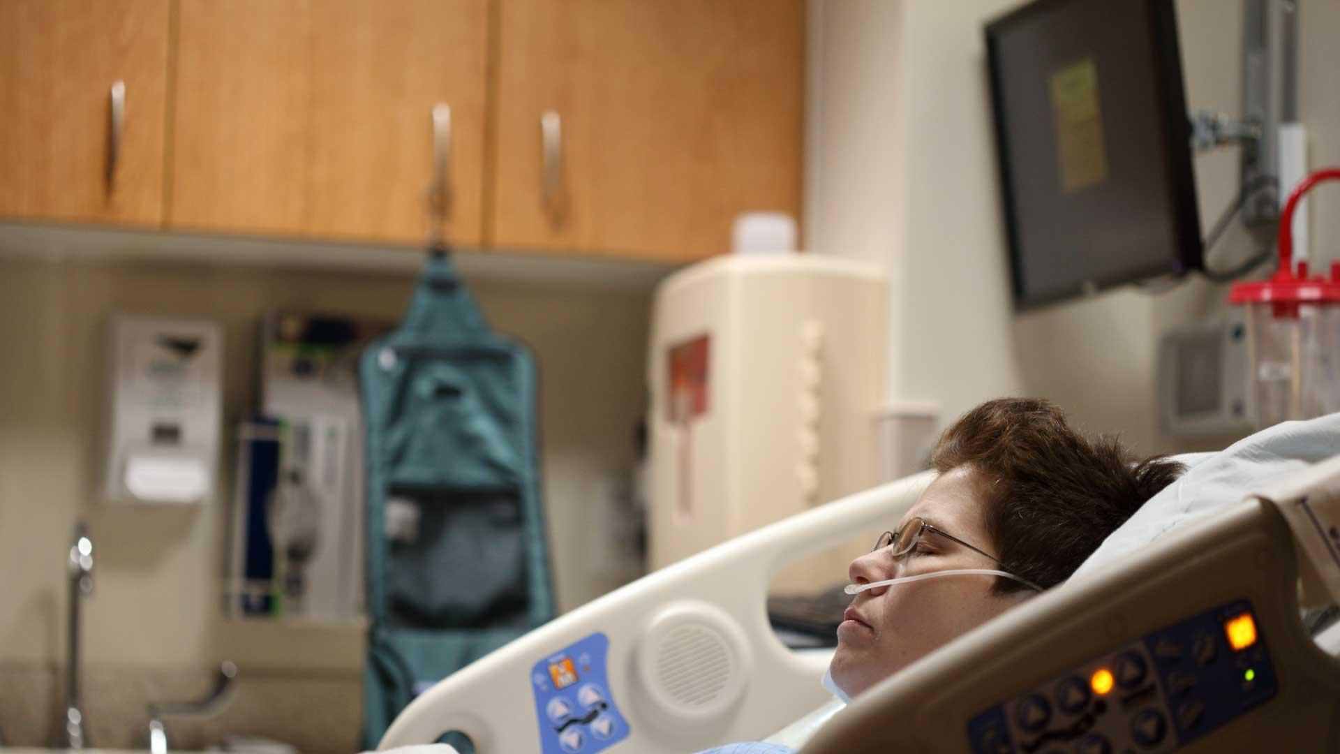 Our Patient