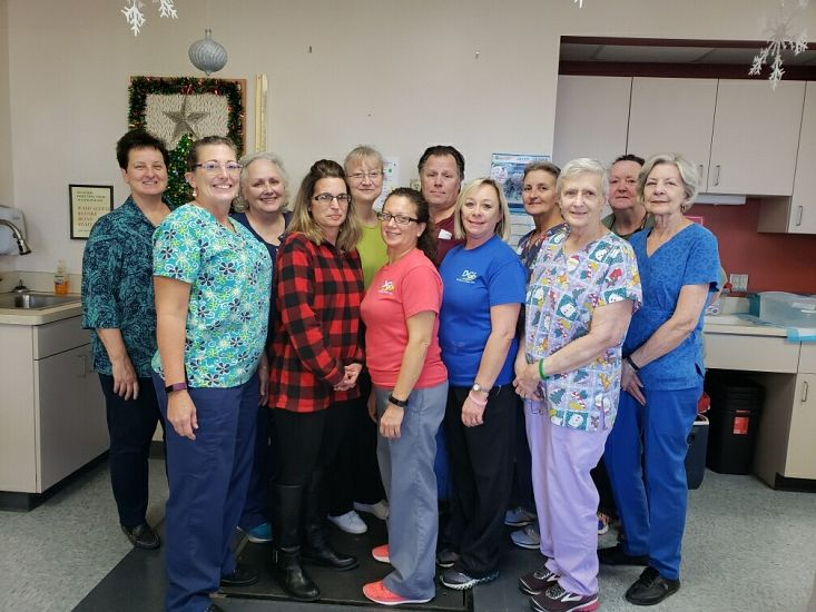 Team Transplant