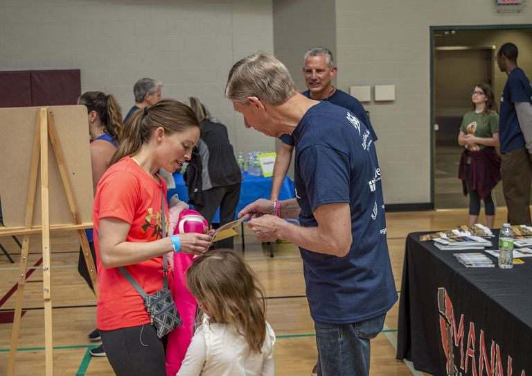 SEEK Manna – Screening Educational Event for Kidneys provided by Manna-19
