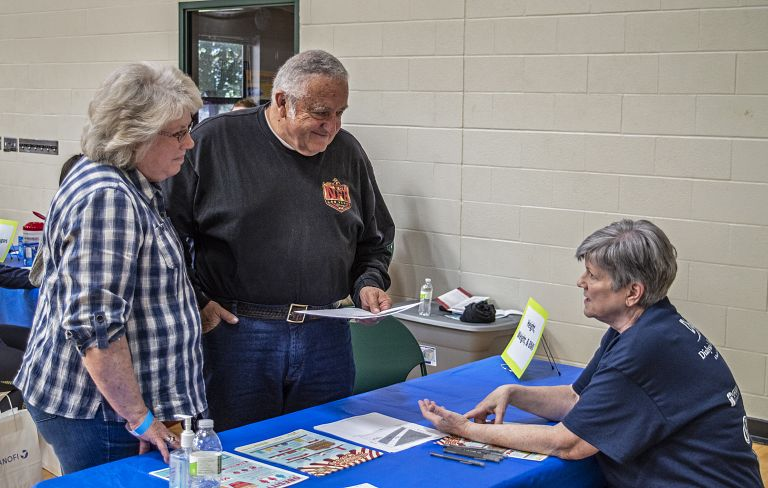 SEEK Manna – Screening Educational Event for Kidneys provided by Manna-36