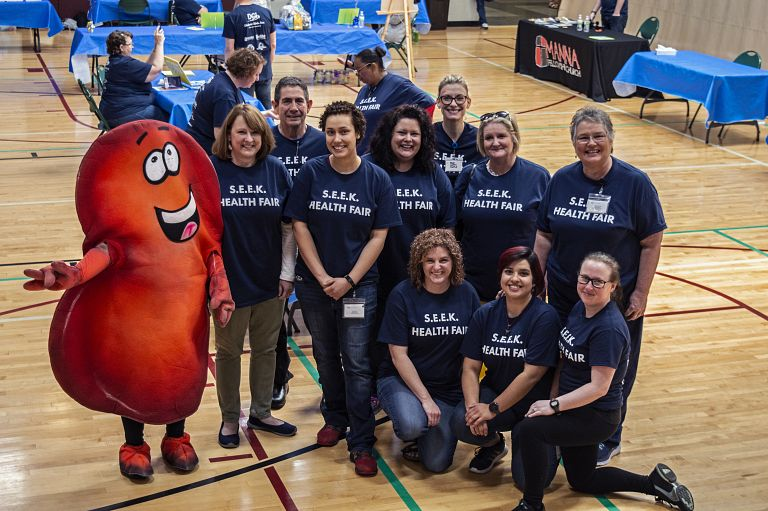 SEEK Manna – Screening Educational Event for Kidneys provided by Manna-61