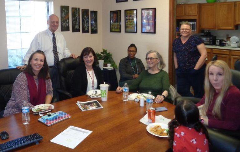 Children's Kidney Care Education for Tucson Schools
