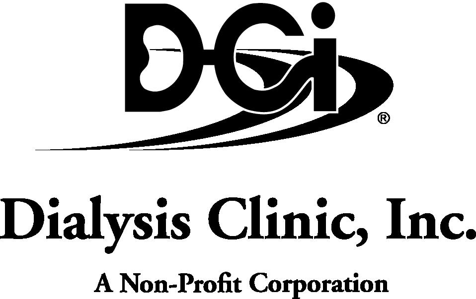 Dialysis Clinic logo