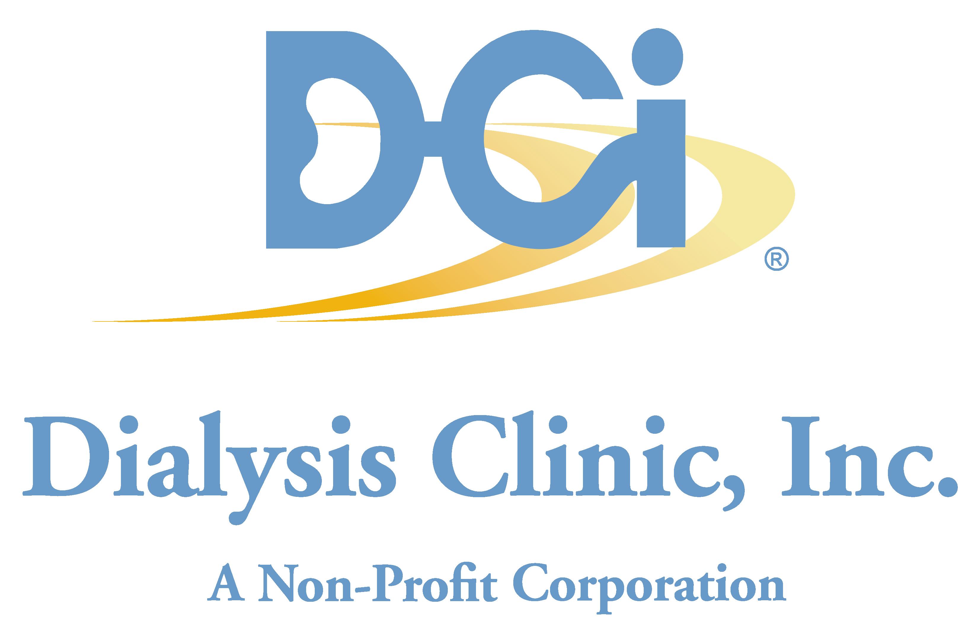 Dialysis Clinic Inc Logos