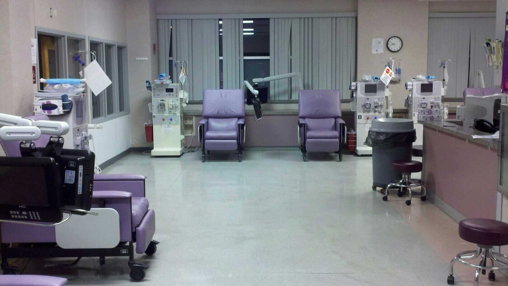 dialysis clinic  inc