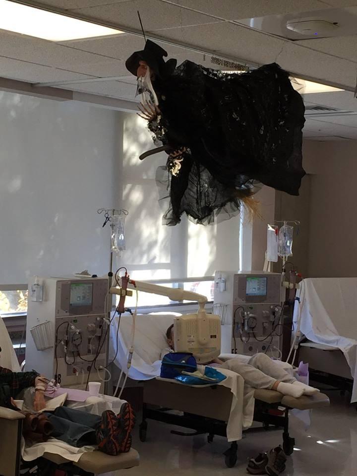 Dialysis Clinic, Inc  | Faulkner Hospital
