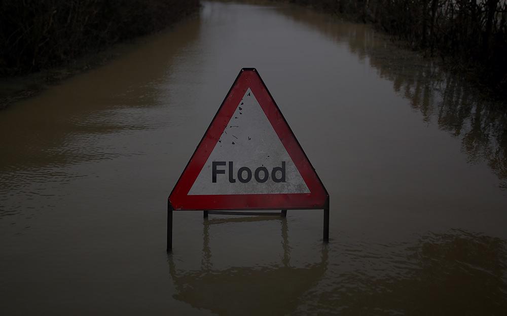 EMERGENCY INFO – Flood Information!