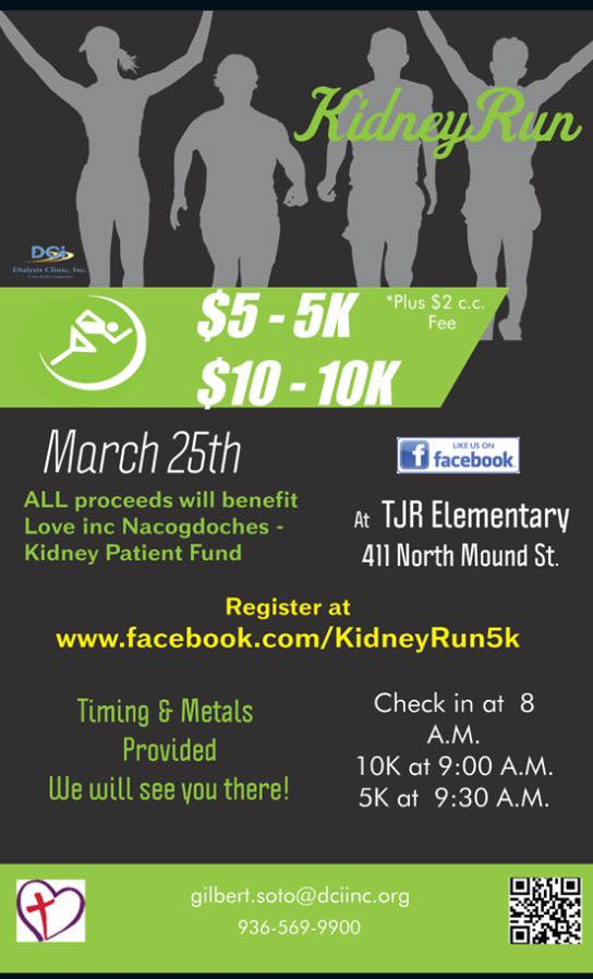 kidney-runners