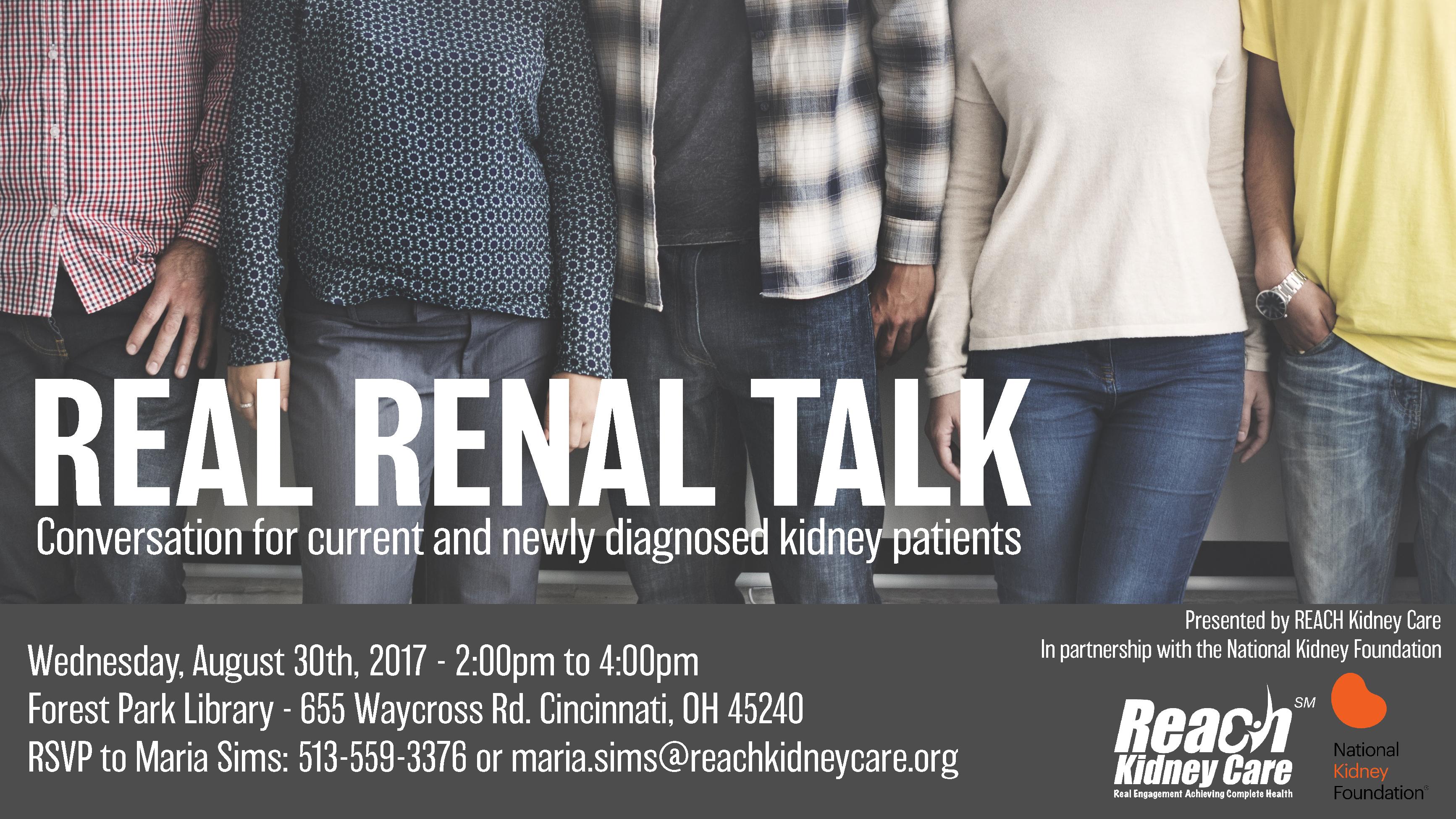 real-renal-talk