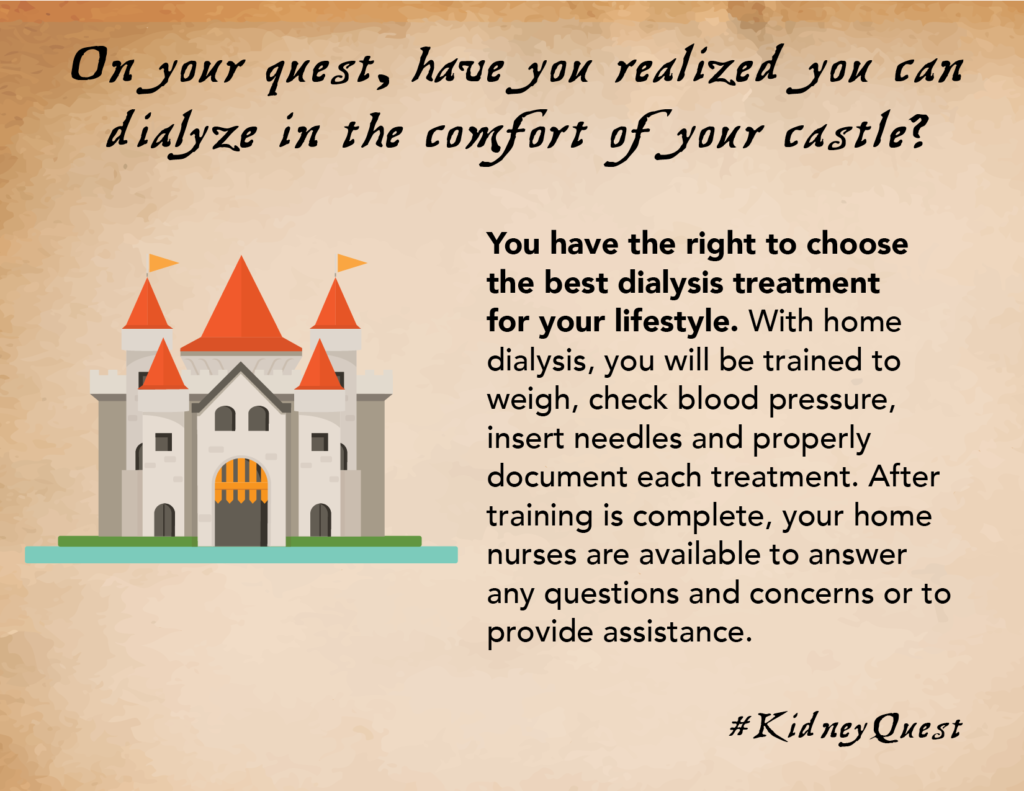 Dialysis Clinic, Inc  | Kidney Quest