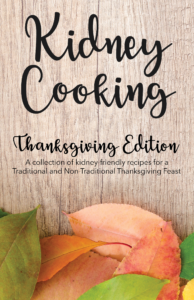 Thanksgiving-Cookbook